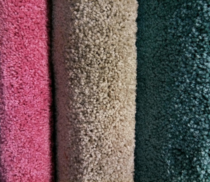 Coloured Rugs
