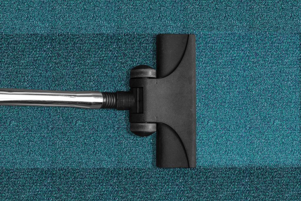 Vacuum and Rug