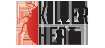 Killer Heat Company Logo