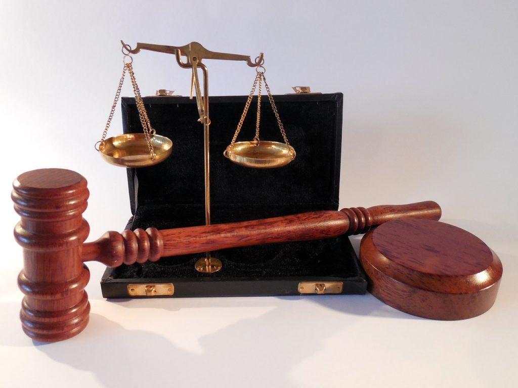 The Law in Symbols
