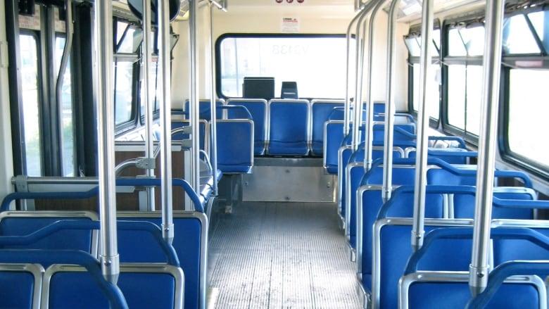 The City Bus