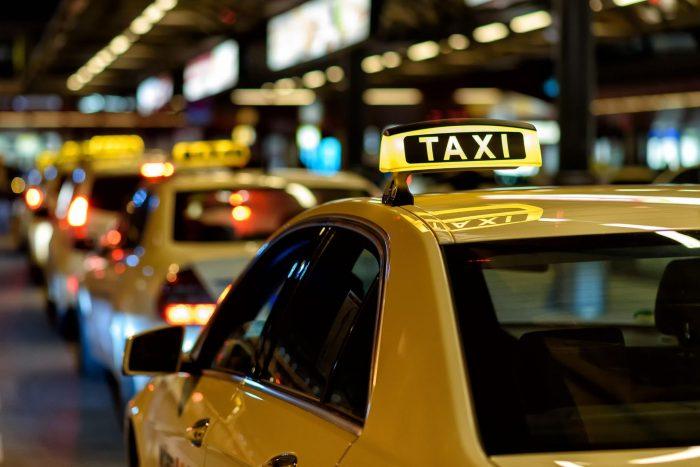 Taxi Saskatchewan